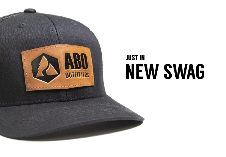 ABO Outfitters Just In Swag - Shop