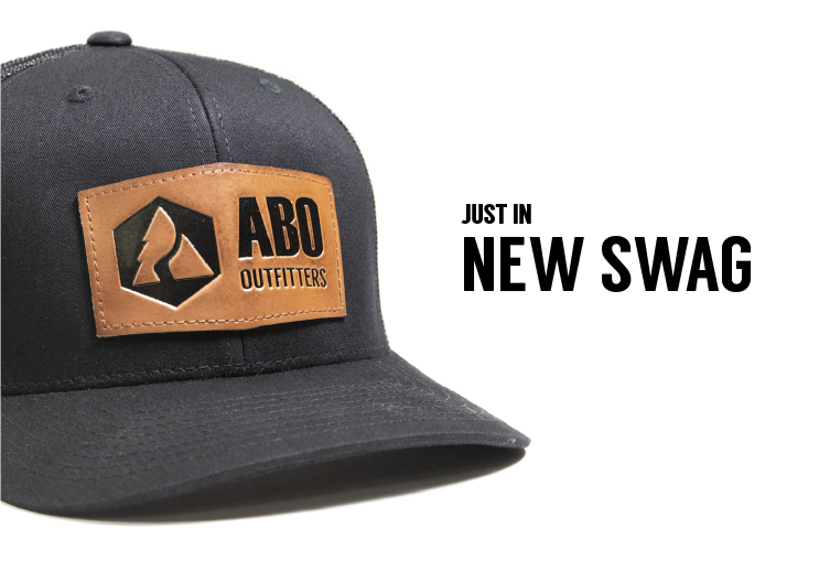 ABO Outfitters New Swag - Shop
