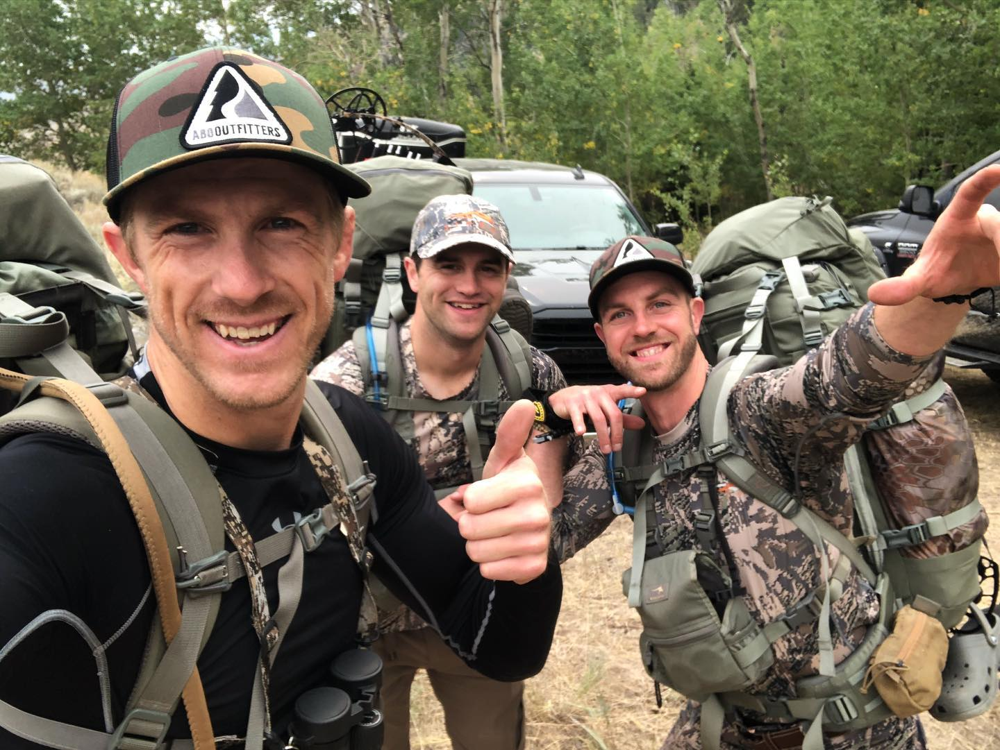 ABO Outfitters Meet the Team