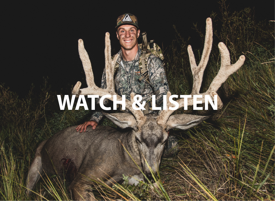 ABO Outfitters - Hunting and Fishing Videos and Podcasts