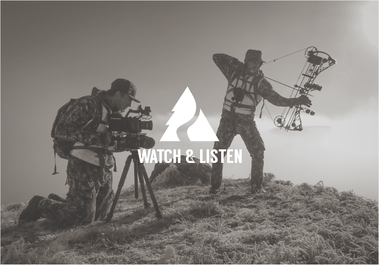 ABO Outfitters Watch & Listen - Videos and Podcasts
